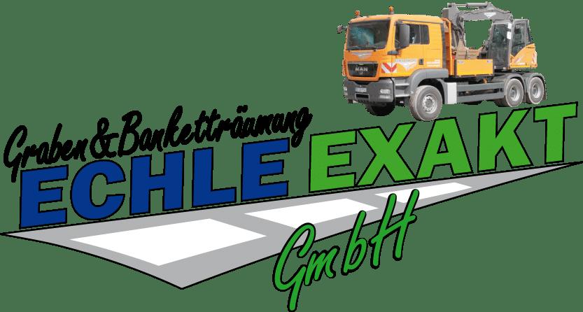 Echle Exakt Logo